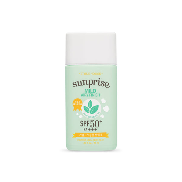ETUDE HOUSE Sunprise Mild Airy Finish