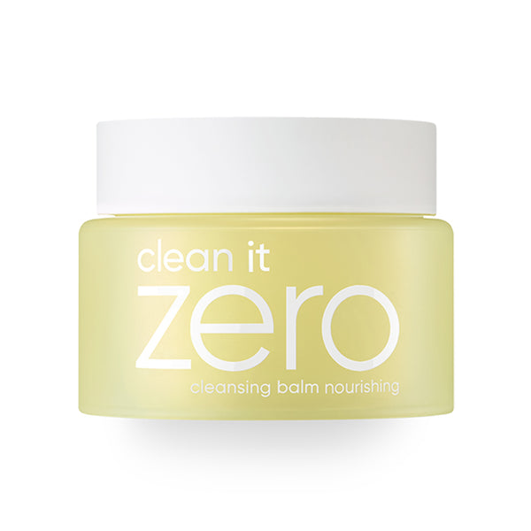 BANILA CO Clean it Zero Cleansing Balm Nourishing