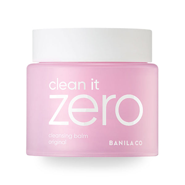 BANILA CO Clean It Zero Cleansing Balm Original