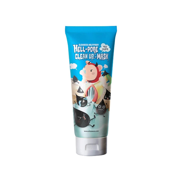 ELIZAVECCA Hell Pore Clean Up Mask