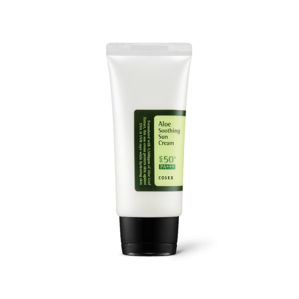 COSRX Aloe Soothing Sun Cream