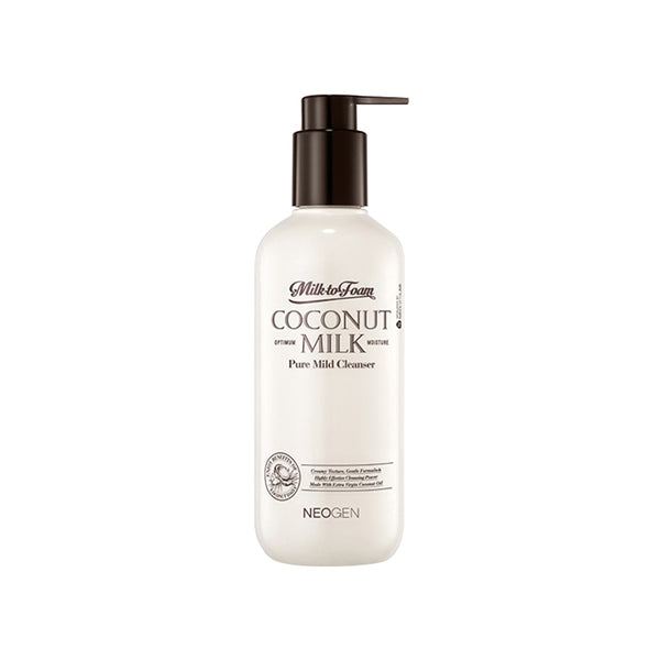 NEOGEN Coconut Milk Pure Mild Cleanser