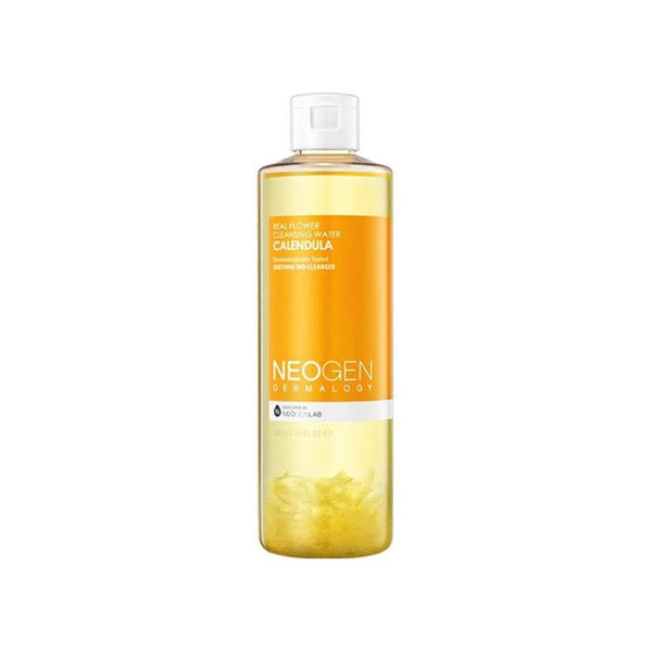 NEOGEN Dermalogy Real Flower Cleansing Water Calendula