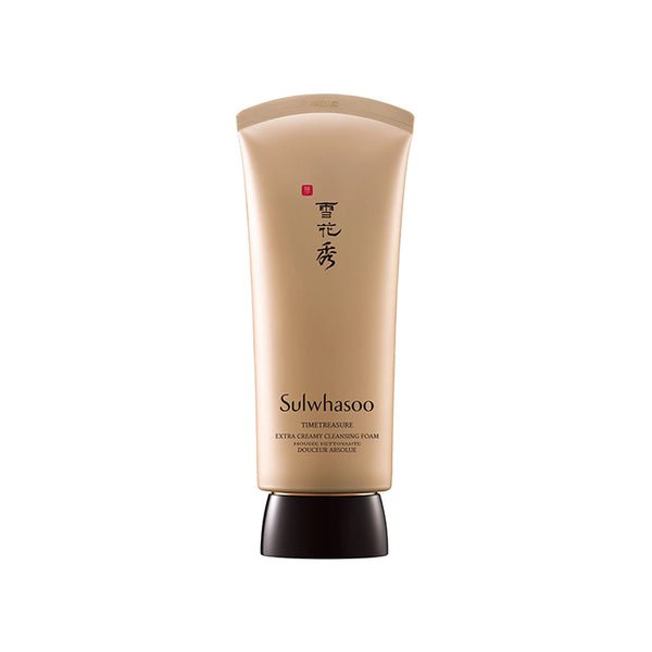 SULWHASOO Timetreasure Extra Creamy Cleansing Foam