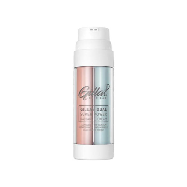 GILLA8 Dual Super Power Radience Cream