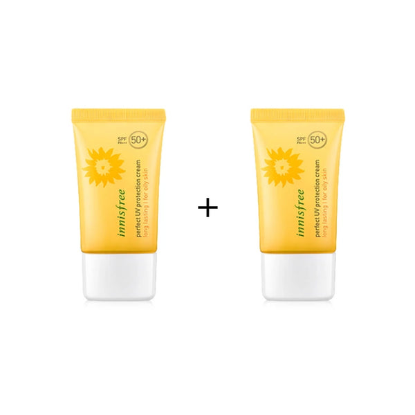 INNISFREE Perfect UV Protection Cream Long-lasting