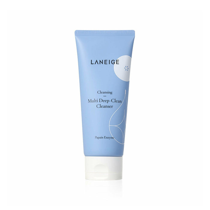 LANEIGE Multi Deep-Clean Cleanser
