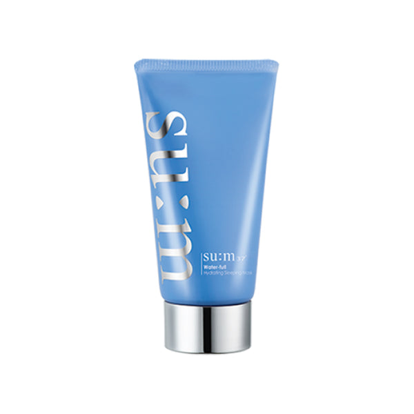 SU:M37 Water-Full Hydrating Sleeping Mask