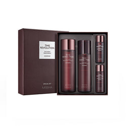 MISSHA Time Revolution Homme The First Treatment Special Set