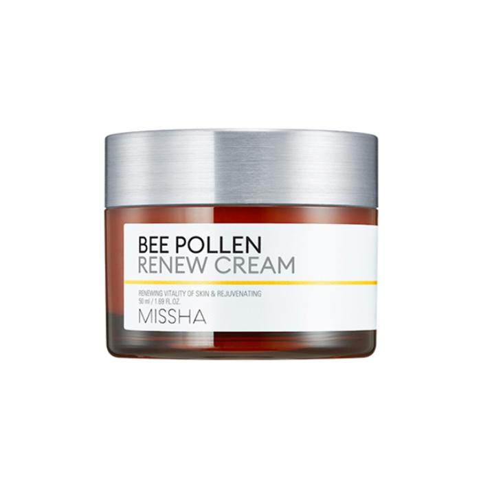 MISSHA Bee Pollen Renew Cream 50ml