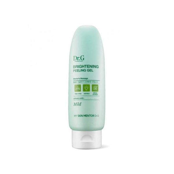 DR.G Brightening Peeling Gel