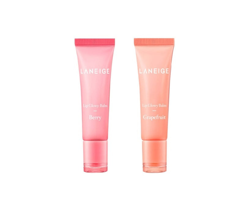 LANEIGE Lip Glowy Balm 10g / 0.7oz [Ship from US]