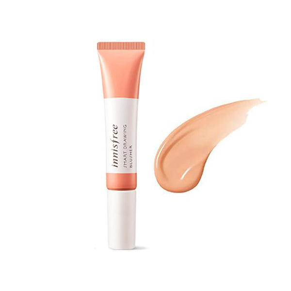 INNISFREE Smart Drawing [Color Correting] SPF26 PA++ 12ml [Ship from US]