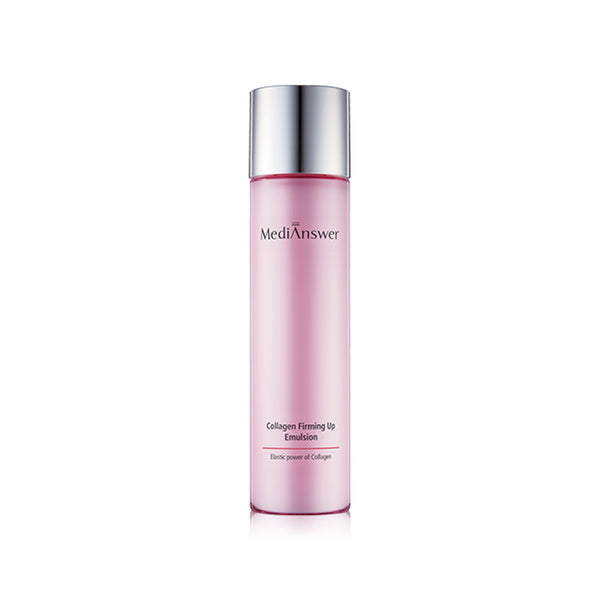 ABOUT ME Medianswer Collagen Firming Up Emulsion 130ml