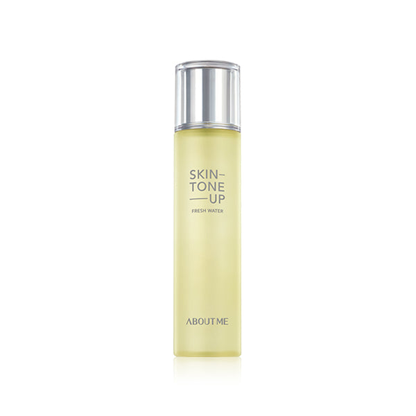 ABOUT ME Skin Tone Up Fresh Water 130ml