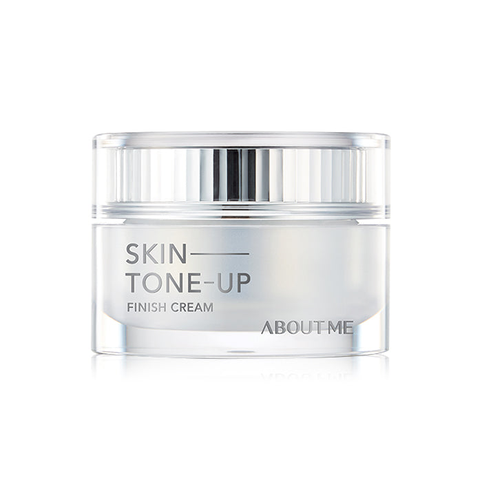 ABOUT ME Skin Tone Up Finish Cream 50ml