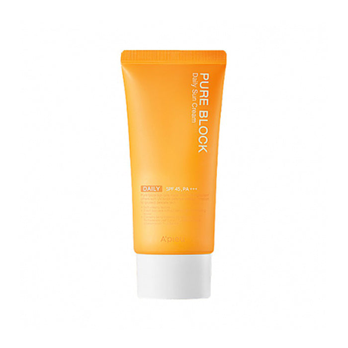 A'PIEU Pure Block Daily Sun Cream
