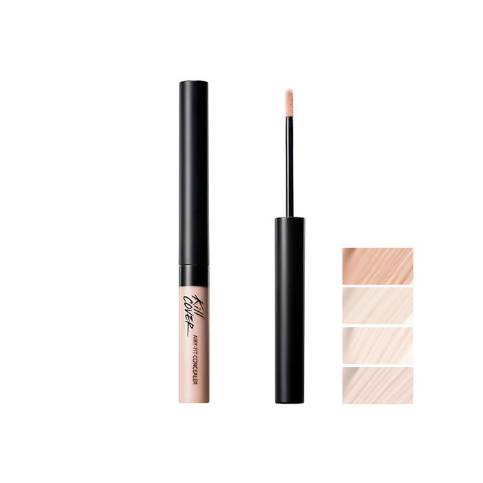 CLIO Kill Cover Airy-Fit Concealer 3g