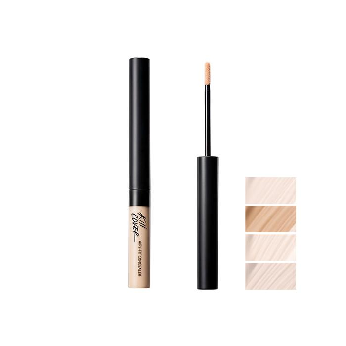 CLIO Kill Cover Airy-Fit Concealer 3g [Ship from US]