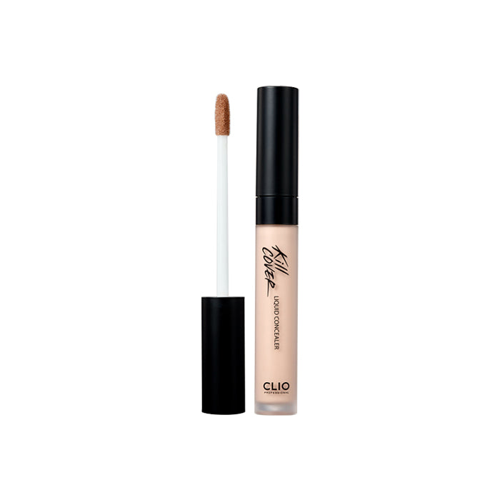 CLIO Kill Cover Liquid Concealer