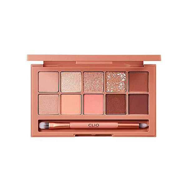 CLIO Pro Eye Palette [Ship from US]