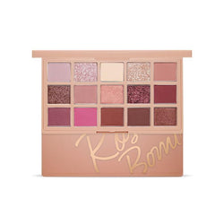 ETUDE HOUSE Play Color Eye Palette Rose Bomb 14.7g