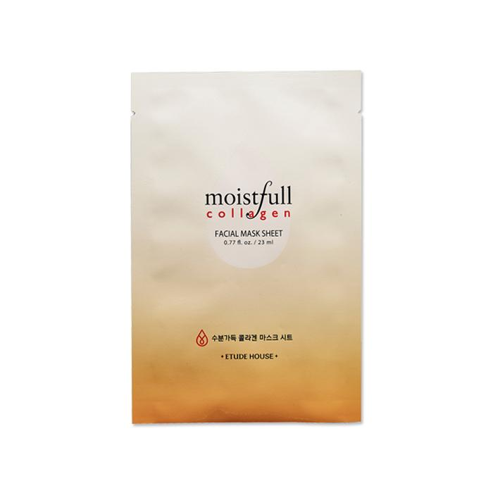 ETUDE HOUSE Moistfull Collagen Mask Sheet