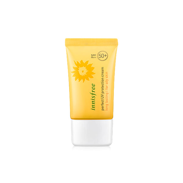 INNISFREE Perfect UV Protection Cream Long-lasting  50ml