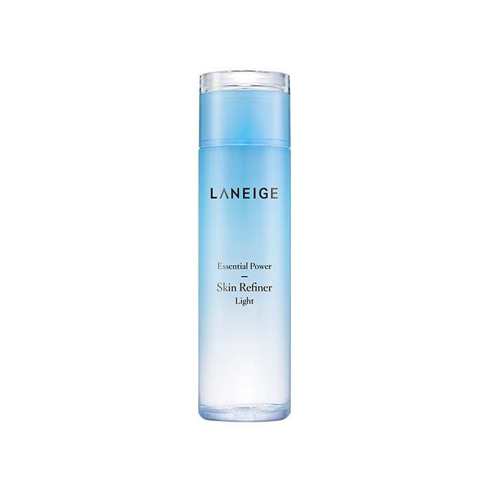 LANEIGE Essential Power Skin Refiner Light