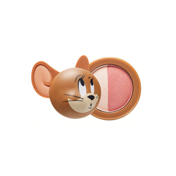 ETUDE HOUSE Lucky Together Two-Toned Cheek Dome 3g