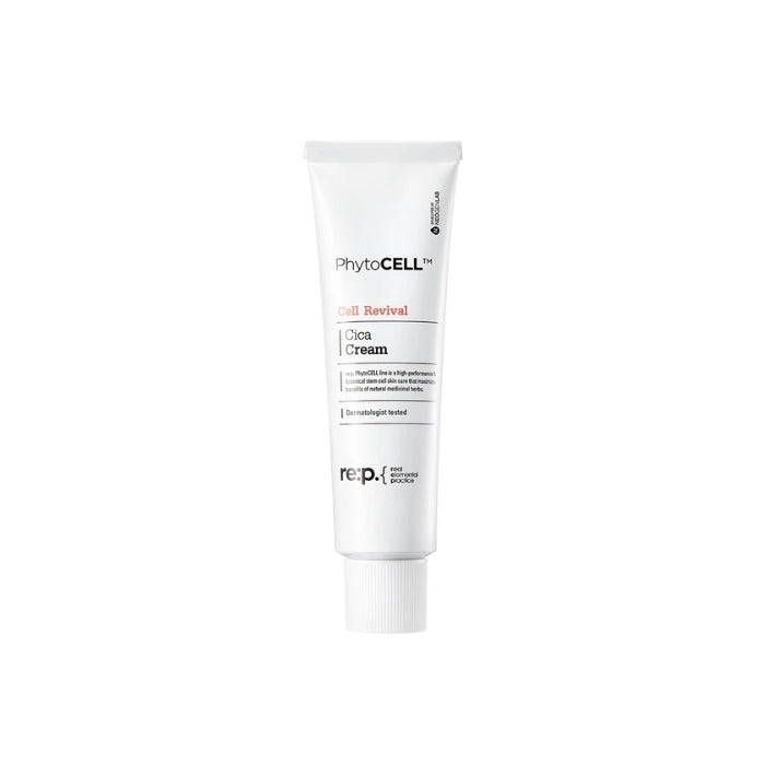 RE:P. CELL REVIVAL CICA CREAM