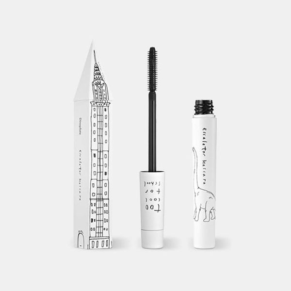 TOO COOL FOR SCHOOL Dinoplatz Escalator Mascara 6.5g