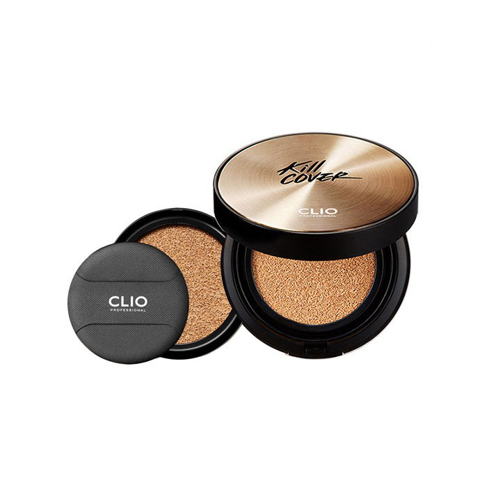 CLIO Kill Cover Ampoule Cushion 15g*2ea