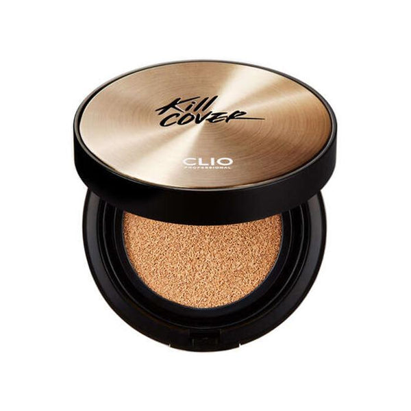 CLIO Kill Cover Ampoule Cushion