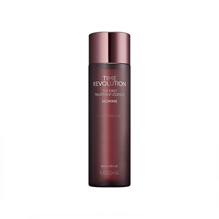 MISSHA Time Revolution Homme The First Treatment Special Set [Ship from US]