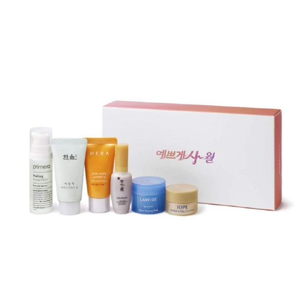 AMOREPACIFIC Beautiful April Kit