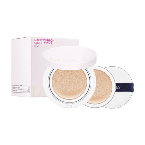 missha magic cushion cover lasting spf50