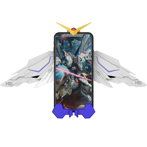 Anime Gundam Wireless Charger Fast Charging