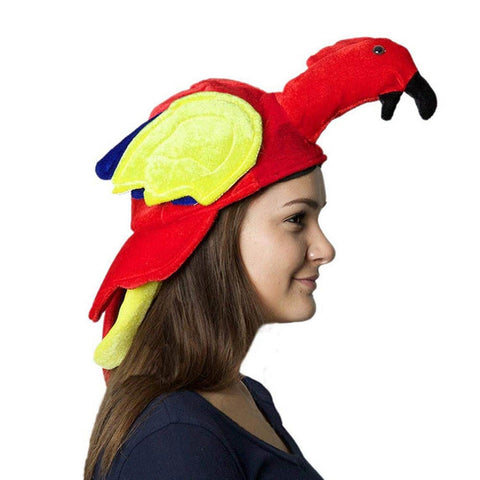Christmas Xmas Thanksgiving Turkey Caps Turkey Hat for Party Festival