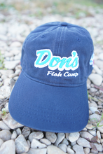 Load image into Gallery viewer, Don's Dad Hat - Mint/White - Navy
