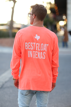 Load image into Gallery viewer, Don's Classic Long Sleeve - Mint/White - Coral