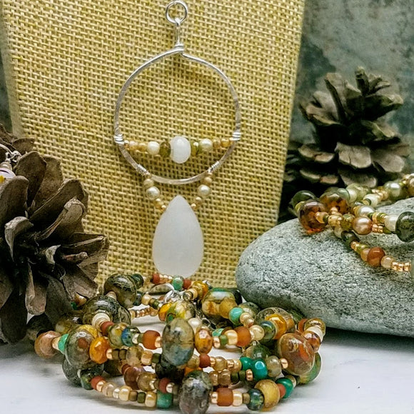 Impromptu jewelry holiday Picks