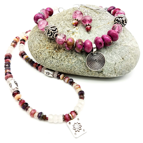 SHOP JEWELRY SETS