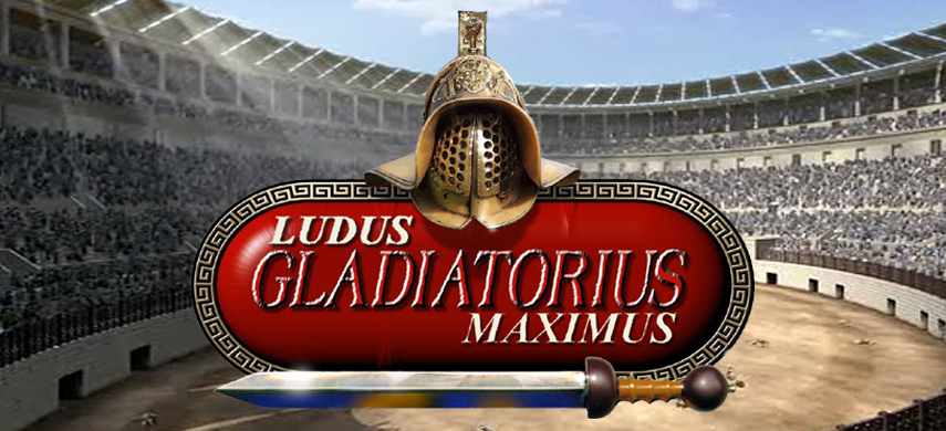 Ludus Gladiatorius Maximus - The Arena Combat Game