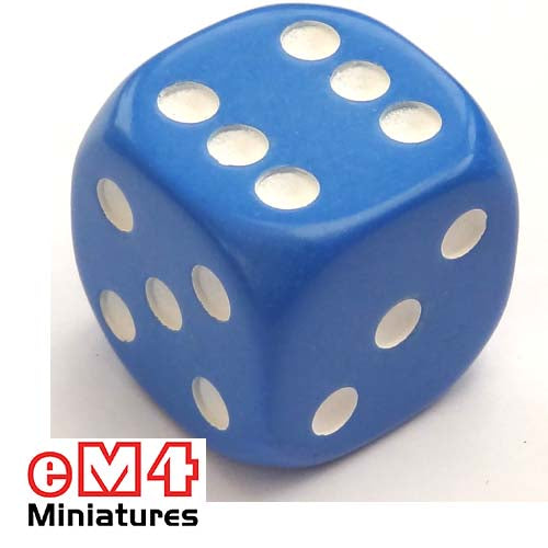 36mm Opaque-Blue
