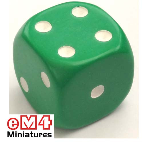 36mm Opaque-Green