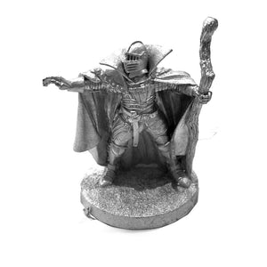 The Iron Mage Ptolus Miniatures