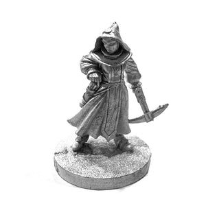 Sister of Silence Ptolus Miniatures