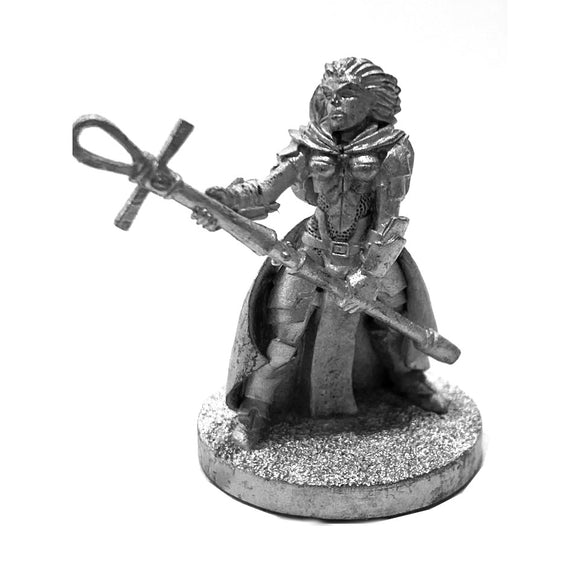 Cleric of Lothian Ptolus Miniatures