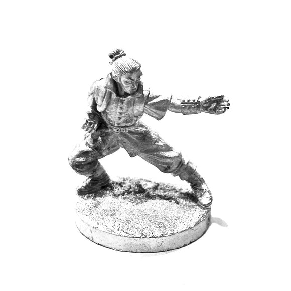 Order of the Fist Initiate Ptolus Miniatures